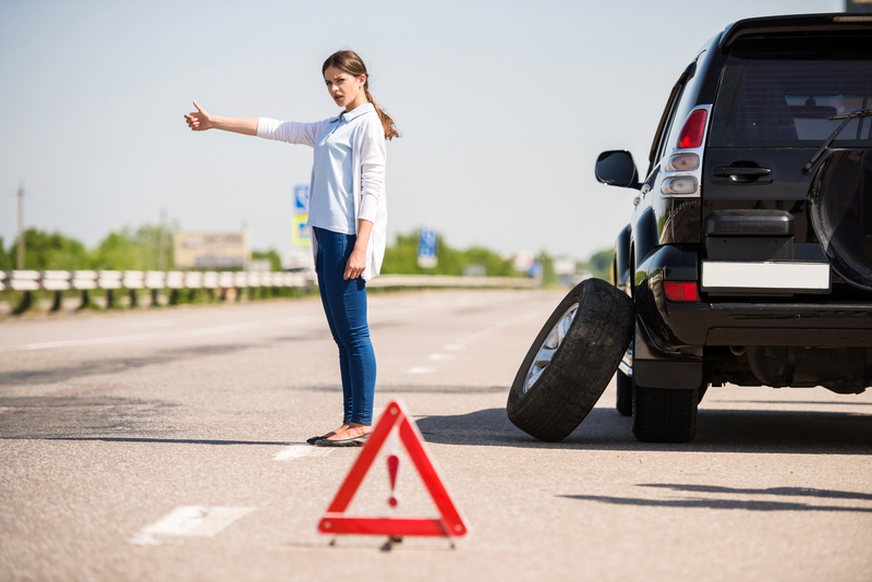sécurité auto