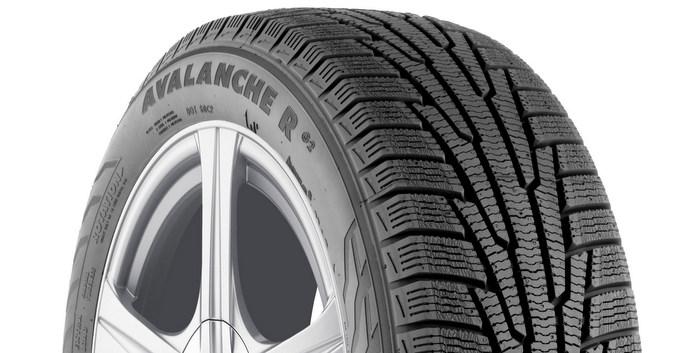 palamr s les 10 meilleurs pneus d hiver pour 2017 auto au feminin. Black Bedroom Furniture Sets. Home Design Ideas