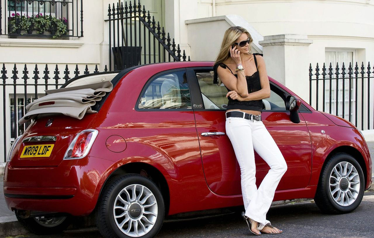 gagnez une fiat 500 cabriolet pour l t auto au feminin. Black Bedroom Furniture Sets. Home Design Ideas