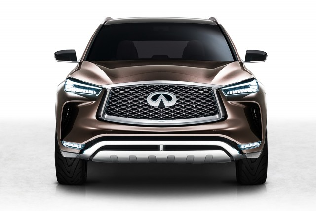 techno le moteur vc t compression variable sous le capot du infiniti qx50 2019 auto au feminin. Black Bedroom Furniture Sets. Home Design Ideas