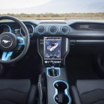 Ford Mustang Lithium Webasto