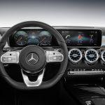 2019 Mercedes-Benz A-Class A 250 4MATIC Hatch