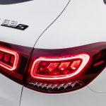 2020 Mercedes-AMG GLC 63 S 4MATIC+ SUV